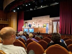 Culinary Show