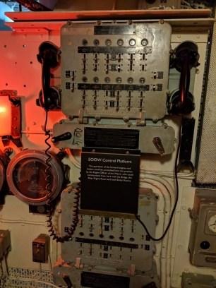 EOOW Control Platform