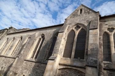 Abbaye du Voeu