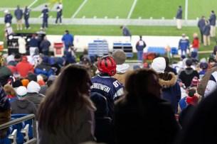 Gronkowski Fan