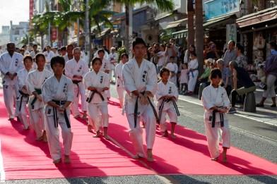 Martial Arts, Naha, Okinawa
