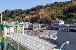 Sakurajima Port
