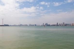 Xiamen Waterfront
