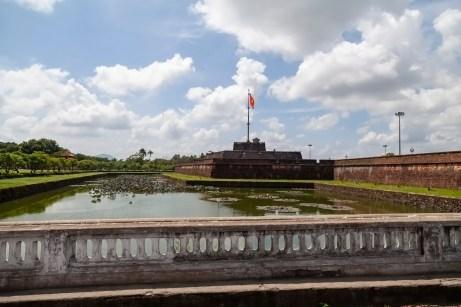Citadel, Moat