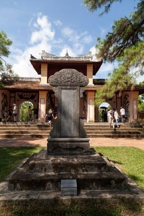 Pagoda Of The Celestial Lady