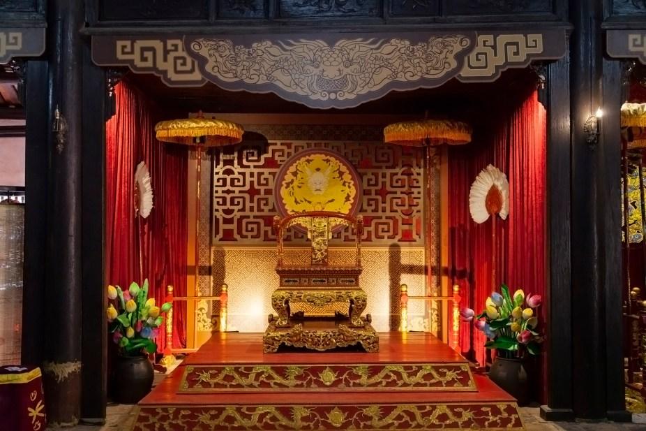 Minh Khiem Chamber