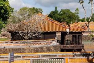 Xung Khiem Pavilion