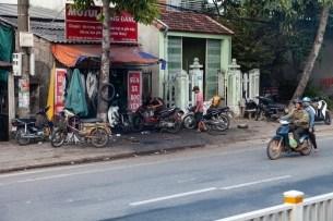 Vietnamese Road