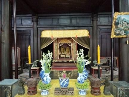 Hoa Khiem Palace