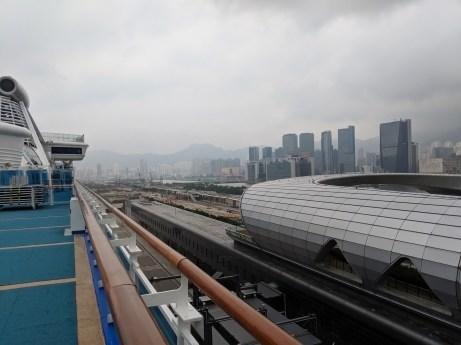 Hong Kong Cruise Terminal