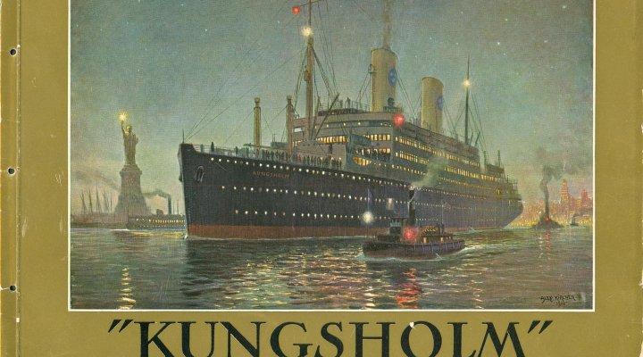 Kungsholm Brochure Cover