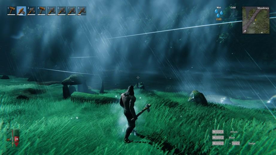 Valheim - Screenshot