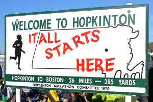 Hopkington