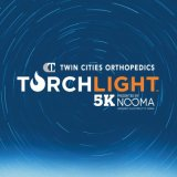 Ah, Those Summer Nights! Run the #Torchlight5K