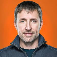 Dave Asprey - The Bulletproof Exec