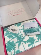 PopSugar #MustHaveBox begs the question, where is my hammock?