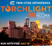 #Torchlight5K Race Recap and Review - #BibRavePro