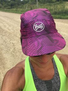 BUFF® Pack Run Cap