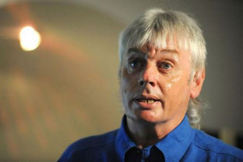 David Icke has warned about Agenda 21 and depopulation