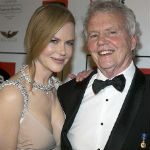 Nicole Kidman's Dad Dies Amid Aussie Paedophile Ring Scandal