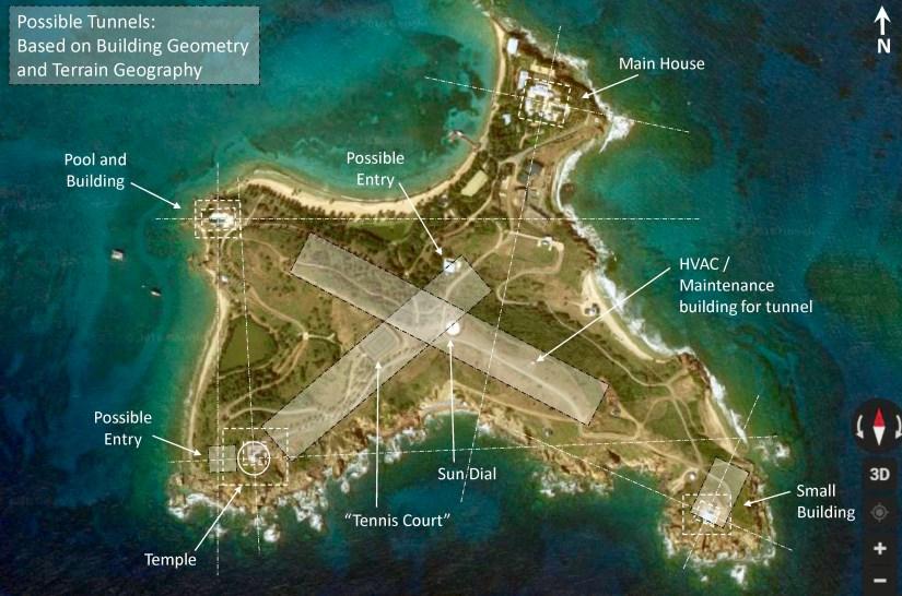Epstein S Island Map