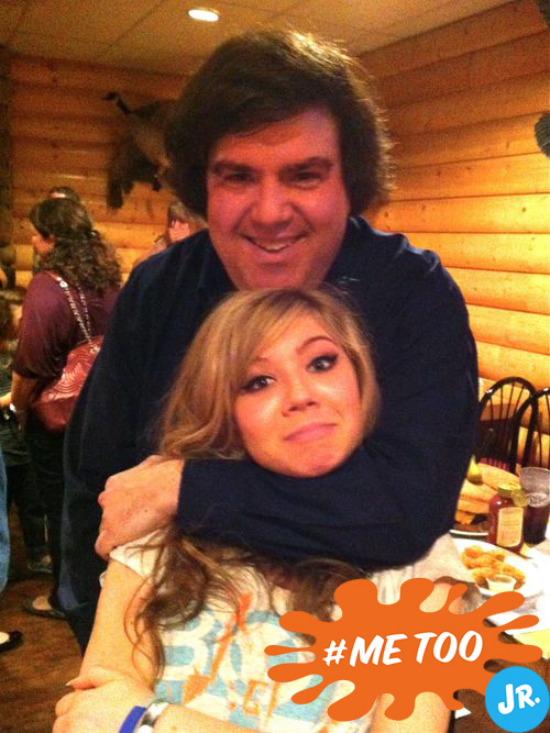 These Reddit Posts About #DanSchneider Appear the Same Day Jeanette McCurdy's Twitter Disappears. #Pizzagate #Pedogate