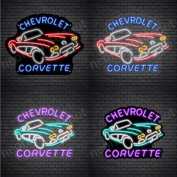 Chevy-Corvette-Neon-Bar-Sign