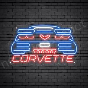 Corvette Neon Signs