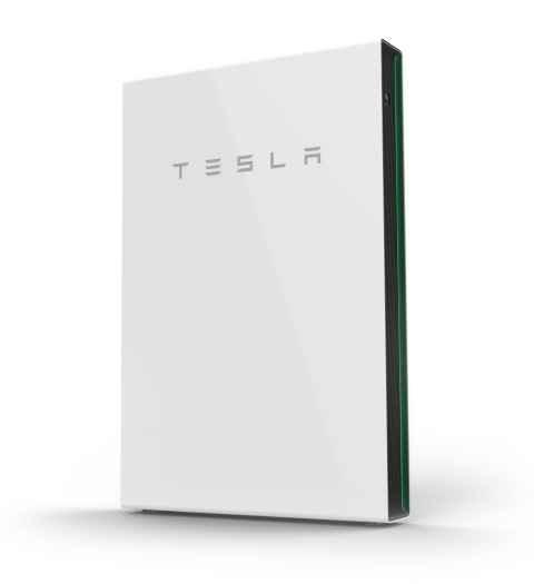 TeslaPowerWall2