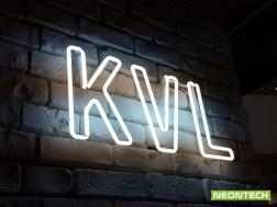 kvl-неонова реклама