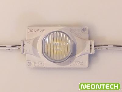LED Semaphore 2W
