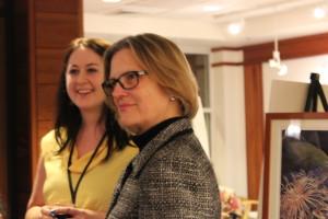 NOAA Deputy Administrator, Dr. Kathryn Sullivan