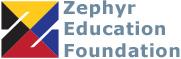 zephyr logo