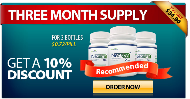 three month supply