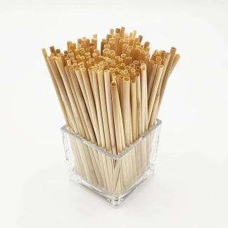 Box of 200 Pieces Wheat Straws