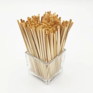 Box of 200 Pieces Wheat Straws