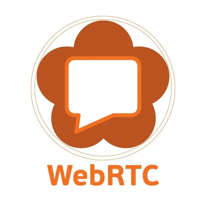 línea webrtc