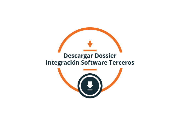 Descargar dossier Integrar Centralita Virtual con Software de Terceros