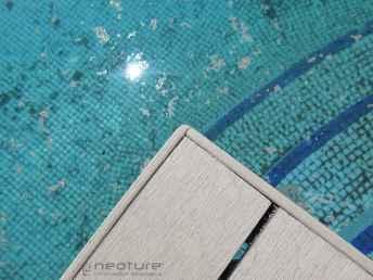 terminación esquina para piscinas