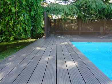 Tarima para exterior neomeck - Tarima para piscinas ...