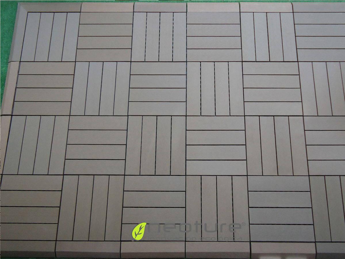 Instalar baldosas madera tecnol gica 3 preguntas frecuentes - Plaquetas suelo exterior ...