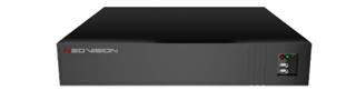 מכשיר הקלטה 4 ערוצים NVR POE 5MP