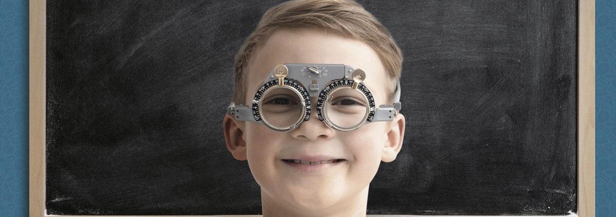 Promo KIds! Visita oculistica pediatrica Neovision For Kids a soli 99 euro anziché 130!