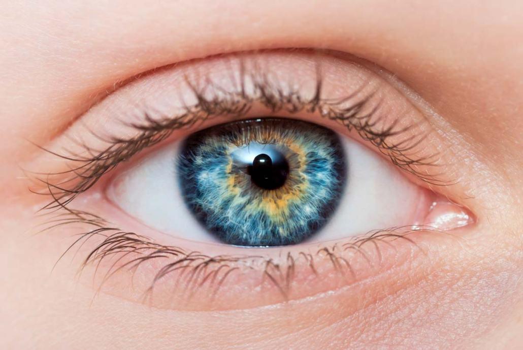 Colore degli occhi - Neovision Cliniche Oculistiche