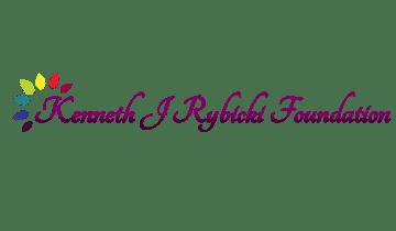 Rybicki Foundation Full Logo