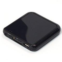 日本トラストテクノロジー My Battery PiTAa ブラック MBPITAABK