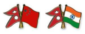 Nepal_India_China