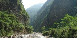 Upper Khudi Hydropower Project