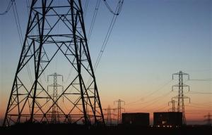 power lines II (Small)