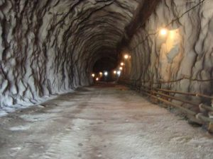 Upper-Tamakoshi-Access-Tunnel